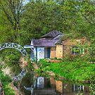 The Royal Gunpowder Mills by Nigel Bangert