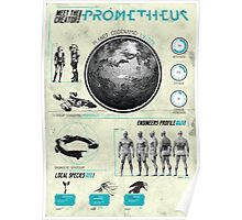 [SF MOVIES!] Prometheus Poster