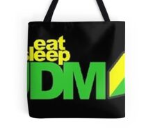 Eat. Sleep. JDM Tote Bag