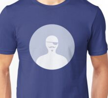 Pirate Default Profile Picture (Social Networks) Unisex T-Shirt