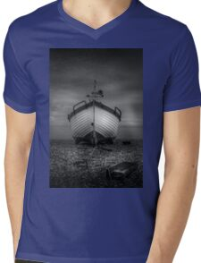 Face To Face Mens V-Neck T-Shirt