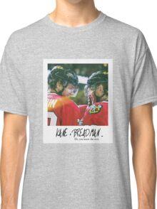 KANE + BREADMAN ... Artemi Panarin and Patrick Kane Classic T-Shirt