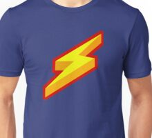 Lightning Bolt Logo Unisex T-Shirt