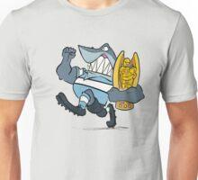 Sharks! Unisex T-Shirt