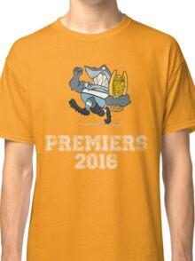 Sharks Premiers 2016 Classic T-Shirt