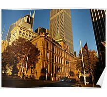 Where else but Sydney!!! Poster