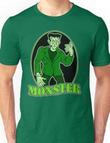 Frankenstein Monster Unisex T-Shirt