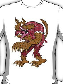 Big Bad Wolfman T-Shirt