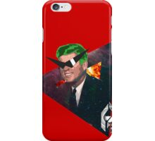 Star Kennedy. iPhone Case/Skin
