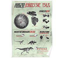 [SF MOVIES!] Jurassic Park Poster