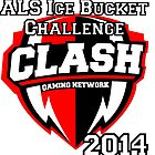 CGN ALS Ice Bucket Challenge by Renavie