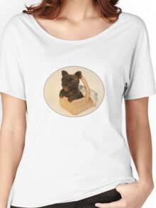 Toto- Wizard of OZ Women's Relaxed Fit T-Shirt