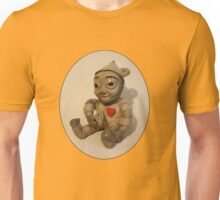 Tin man- Wizard of OZ Unisex T-Shirt