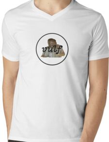 Vulfpeck // Funky Duck // Antwaun Stanley Mens V-Neck T-Shirt