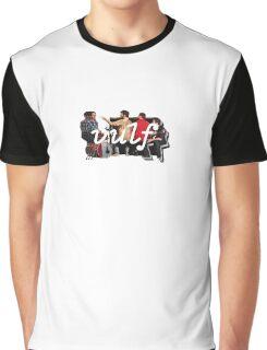 Vulfpeck // Ensemble Graphic T-Shirt