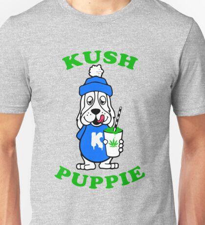 Kush Puppy Unisex T-Shirt
