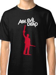 Old Man Ash II Classic T-Shirt