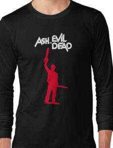 Old Man Ash II Long Sleeve T-Shirt