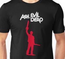 Old Man Ash II Unisex T-Shirt