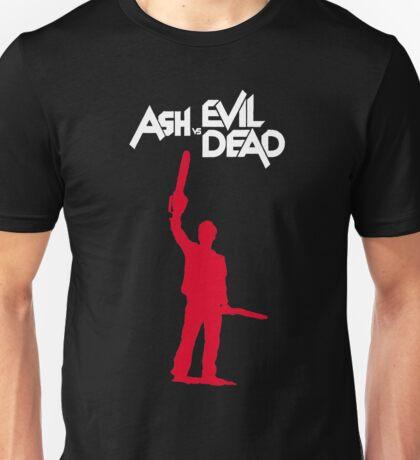 Old Man Ash II Unisex T-Shirt