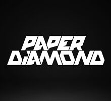 Paper Diamond by trapgod2014