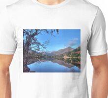 Llyn Gwynant Unisex T-Shirt