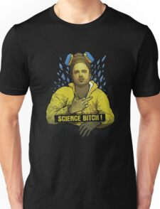 Breaking Bad - Science Bitch ! Unisex T-Shirt