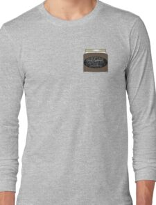 Greg Lestrade - Candle Long Sleeve T-Shirt
