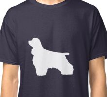 Cocker Spaniel | Dogs Classic T-Shirt