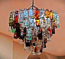 Elixiric Light at Ethos by TonyCrehan