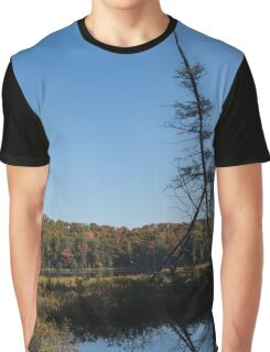Of Tree Bones and Swamps -  Graphic T-Shirt