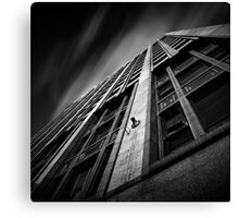David Whitney Building Canvas Print