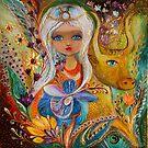 The Fairies of Zodiac series - Taurus by Elena Kotliarker