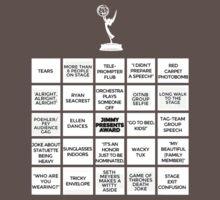 Emmy Awards Show Bingo Kids Clothes