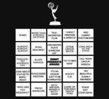 Emmy Awards Show Bingo Baby Tee