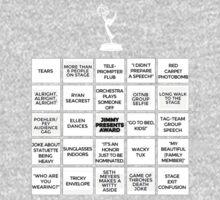 Emmy Awards Show Bingo Kids Tee