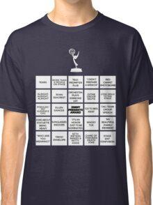 Emmy Awards Show Bingo Classic T-Shirt