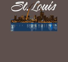 St. Louis By Dusk II Unisex T-Shirt