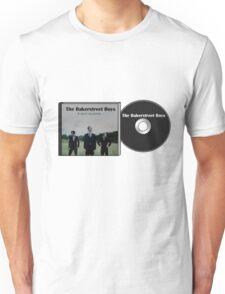 Sherlock Holmes - The Bakerstreet Boys Unisex T-Shirt