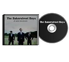 Sherlock Holmes - The Bakerstreet Boys Photographic Print