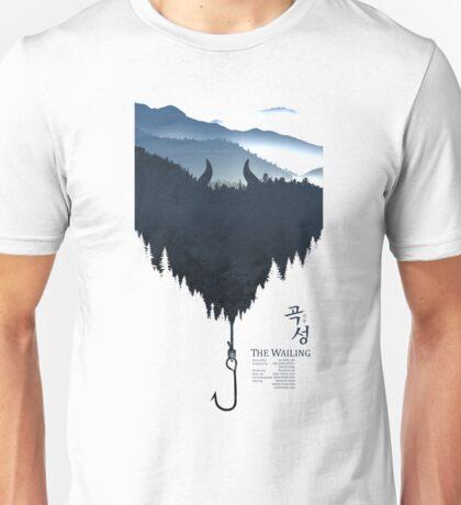 The Wailing Unisex T-Shirt