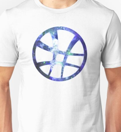 Strange - Blue Unisex T-Shirt