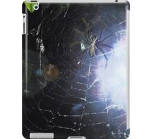 Surf the Web for Halloween iPad Case/Skin