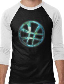 Strange - Sky Men's Baseball ¾ T-Shirt