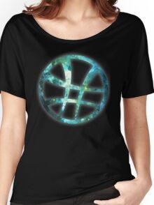Strange - Sky Women's Relaxed Fit T-Shirt