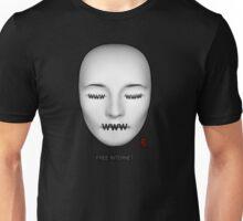 Free Internet Unisex T-Shirt