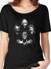 Evil Dead Rhapsody Women's Relaxed Fit T-Shirt