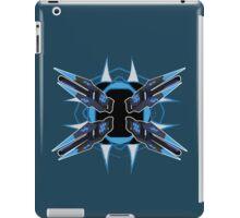 Javelin Rifle - EMVisuals iPad Case/Skin