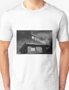 Route 66 - Paradise Motel T-Shirt