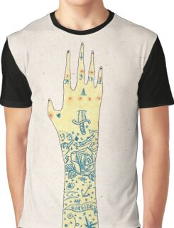 Tattoo Graphic T-Shirt